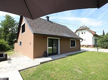 Fußbodenheizung Kleiderschrank Fliesenböden - Sehr schöner Bungalow Ruhelage in Karnburg!