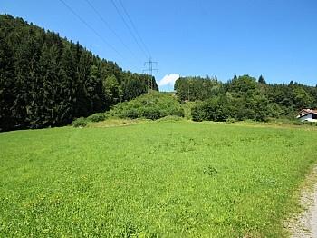 Flächenwidmungsplan aufgeschlossen Aussichtslage - Schöner großer 1.931m² in Velden - Fahrendorf