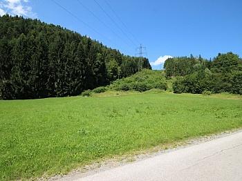 Panoramalage Aussichts gewidmet - Schöner großer 1.931m² in Velden - Fahrendorf