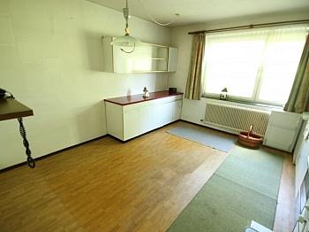 Gewähr Laminat ältere - Älteres 200m² Wohnhaus mit 2,88 Ha Grund in Velden
