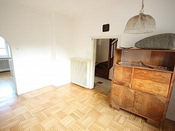 künftige Ostbalkon schönes - Haus in Feschnig mit 1.200m² Grund für Handwerker