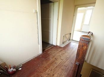 selbst sofort Küche - Haus in Feschnig mit 1.200m² Grund für Handwerker