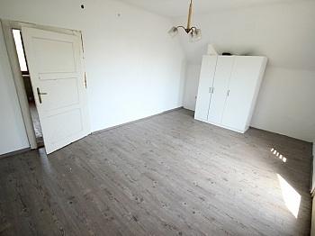 heizen Keller Dusche - Haus in Feschnig mit 1.200m² Grund für Handwerker
