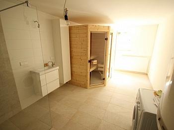 Gänge Kamin Sauna - TOP 335m² Wohnhaus in St. Georgen am Sandhof
