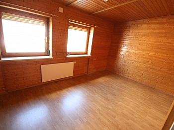 Abstellraum Holzfenster aufgeteilte - 3 Zi Wohnung 81m² in Maria Saal - Ratzendorf