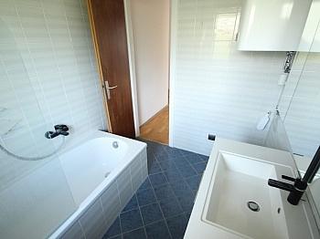 Esszimmer schönen Ausblick - 3 Zi Wohnung 81m² in Maria Saal - Ratzendorf