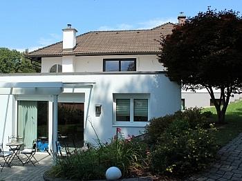 Kunststofffenster Terrassenflächen Allgemeinfläche - 180m² 4 Zi Gartenwhg mit Pool - Georgen am Sandhof