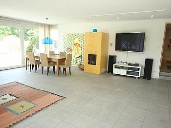 eingefriedetes uneinsichtiges Fliesenböden - 184m² 4 Zi Gartenwhg mit Pool-St. Georgen/Sandhof