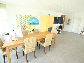 Gartenwohnung Swimmingpool Westterrasse - 180m² 4 Zi Gartenwhg mit Pool - Georgen am Sandhof