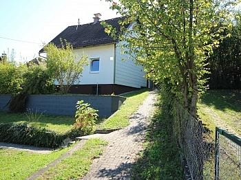 neue Dusche Kunststofffenster - Kleines 70m² Wohnhaus in Viktring mit 452m² Grund