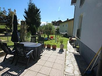 Grundstück Wörthersee Wohnküche - Schönes 200m² Zweifamilienwohnhaus in Pörtschach