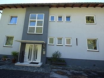 Zentralheizung eingefriedetes Fliesenböden - Schönes 200m² Zweifamilienwohnhaus in Pörtschach