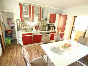 Werkstätte gepflegtes Vollkeller - Schönes 200m² Zweifamilienwohnhaus in Pörtschach