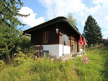 Standrandlage Aussichtlage Dachgeschoss - Kleines 30m² Wohn-Ferienhaus am Zwanzgerberg