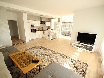 Parkbad Küche Bäder - TOP sanierte 111m² Gartenwohnung Nähe Wörthersee