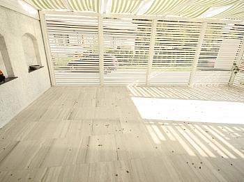 Gewähr Fußweg Freien - TOP sanierte 111m² Gartenwohnung Nähe Wörthersee