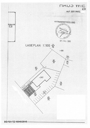 - TOP sanierte 111m² Gartenwohnung Nähe Wörthersee