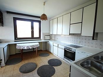 Zweifamilienhauses Gartenbenützung Bruttomieten - 135m² Haushälfte in Krumpendorf