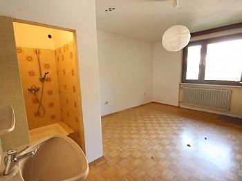 kleines Heizung großem - 135m² Haushälfte in Krumpendorf