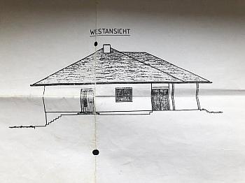 Wörther perfekte Besucher - Schönes Ein-/Zweifamilienwohnhaus Nähe Wernberg