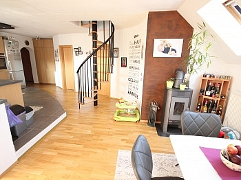 Eigengarten Gartengasse Südloggia - TOP 160m² 5 Zi Wohnung in der Gartengasse