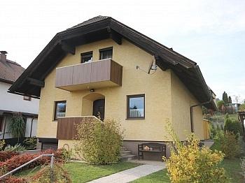 Fenster Vorraum Zugang - Großzügiges Einfamilienhaus in sehr guter Lage