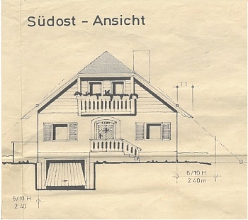 Keller Garage Wasser - Großzügiges Einfamilienhaus in sehr guter Lage
