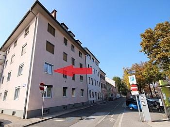 Konzerthaus möblierte Wohnzimmer - Schöne sanierte 2,5 Zi Wohnung - Gasometergasse