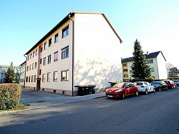 Geräten Ruhelage optional - 3-Zi-Wohnung in der Feldhofgasse inkl. Garagen