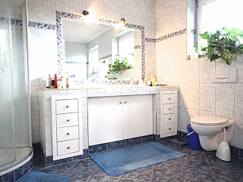 Garagentor Kachelofen Badezimmer - Schönes Ein-/Zweifamilienwohnhaus Nähe Wernberg