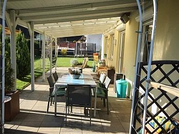 Wohnraumbelüftung Fußbodenheizung Kinderzimmer - Neuwertiges schönes Wohnhaus in Maria Rain