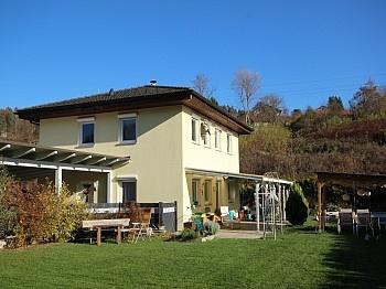 schönes großes Vorraum - Neuwertiges schönes Wohnhaus in Maria Rain
