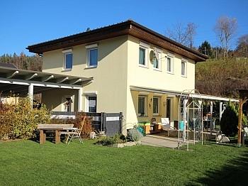 Übernahme großer Küche - Neuwertiges schönes Wohnhaus in Maria Rain