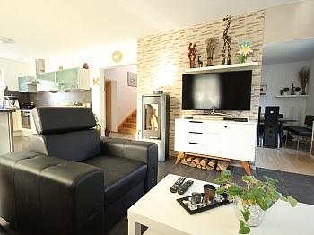 Änderungen Wandheizung Technikraum - Neuwertiges schönes Wohnhaus in Maria Rain