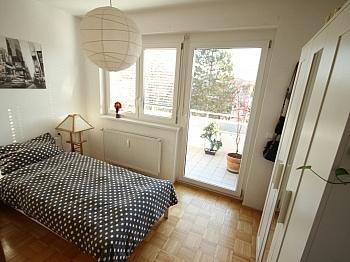 Ausgang Gewähr kleine - Junge 2 Zi Wohnung mit XL-Terrasse - Waidmannsdorf