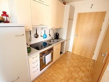 Verwaltung Klagenfurt Irrtümer - Junge 2 Zi Wohnung mit XL-Terrasse - Waidmannsdorf