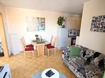 Rücklagen Raumwunder Wohnanlage - Junge 2 Zi Wohnung mit XL-Terrasse - Waidmannsdorf