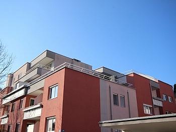 - Junge 2 Zi Wohnung mit XL-Terrasse - Waidmannsdorf