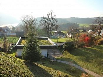 Südbalkon befindet schönes - Tolles 250m² Wohnhaus mit 2.271m² Grund-Maria Rain