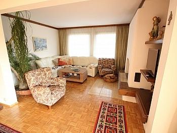 Vollkeller Hobbyraum Kaminecke - Tolles 250m² Wohnhaus mit 2.271m² Grund-Maria Rain