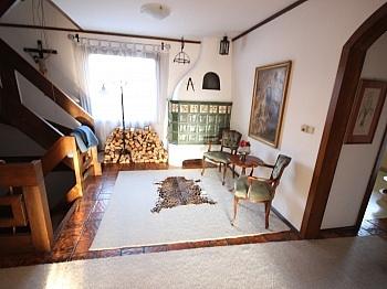 mittels Zimmer Keller - Tolles 250m² Wohnhaus mit 2.271m² Grund-Maria Rain