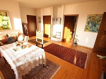 Freie Sauna Grund - Tolles 250m² Wohnhaus mit 2.271m² Grund-Maria Rain