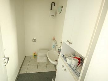 Änderungen Rücklagen Viktringer - Geschäftslokal/Büro 29m² in Viktring - Zentrum