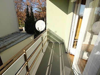 Kellerabteil Stellplätze Schlafzimmer - Schöne 2 Zi Wohnung mit Balkon in Klagenfurt