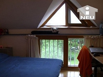 Garten Garage Keller - Tolles Doppelwohnhaus 125m² in Waidmannsdorf