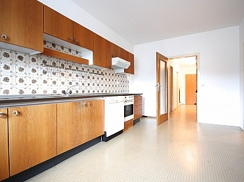 Vorschreibung geschnittene großzügige - Zentrale, großzügige 4-Zi Stadtwohnung/Villach