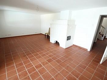 Kachelöfen überdachte vorbehalten - 180m² 4 Zi Gartenwhg mit Pool-St. Georgen/Sandhof