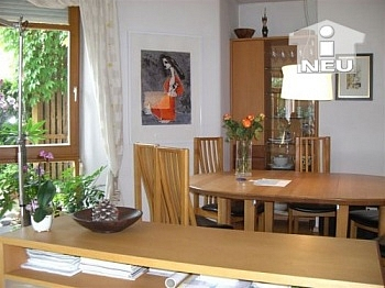 ausgebaut Esszimmer Massivbau - Tolles Doppelwohnhaus 125m² in Waidmannsdorf