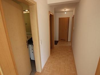 Dusche ruhige Bitte - TOP sanierte 75m² 2 Zi Wohnung in Viktring mit TG