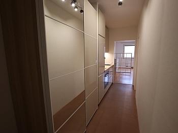 Küche neuen inkl - Moderne, möblierte 30m² Garconniere in der Stadt